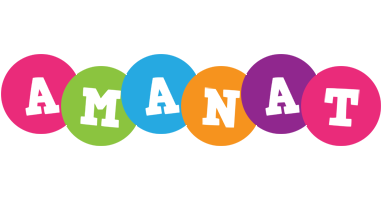 Amanat friends logo