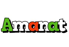 Amanat venezia logo