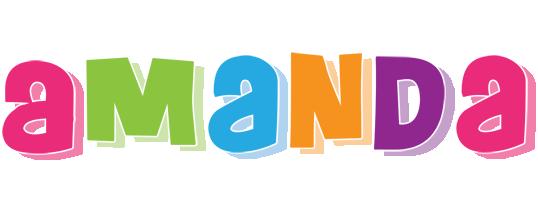 Amanda friday logo