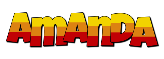 Amanda jungle logo