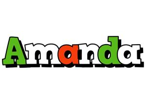 Amanda venezia logo