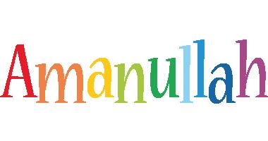 amanullah name