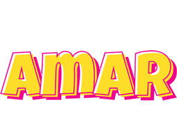 Amar kaboom logo