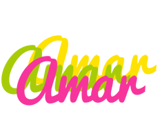 Amar sweets logo