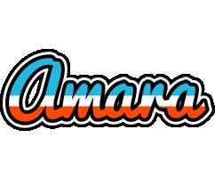 Amara america logo