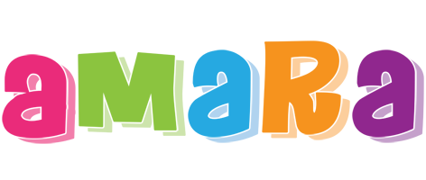 Amara friday logo