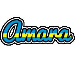 Amara sweden logo