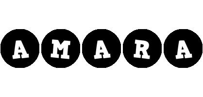 Amara tools logo