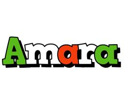 Amara venezia logo