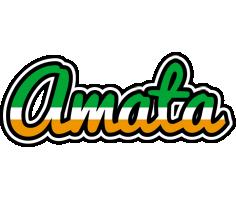 Amata ireland logo