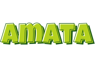 Amata summer logo