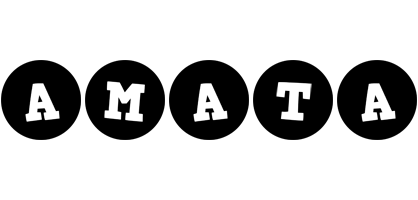 Amata tools logo