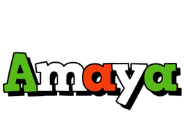 Amaya venezia logo