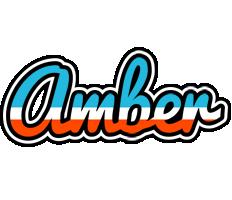 Amber america logo
