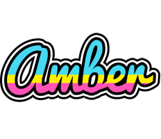 Amber circus logo