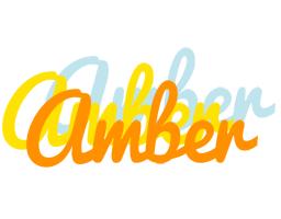 Amber energy logo