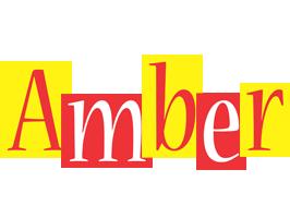 Amber errors logo