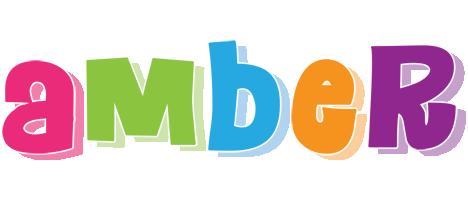 Amber friday logo
