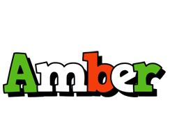 Amber venezia logo