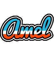 Amel america logo