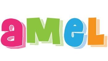 Amel friday logo