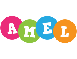 Amel friends logo