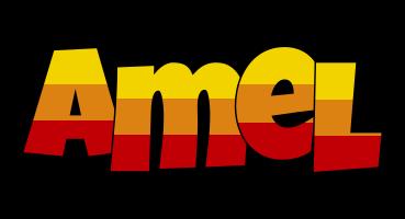 Amel jungle logo