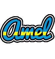 Amel sweden logo