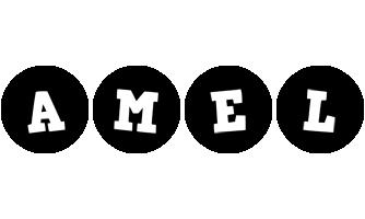 Amel tools logo