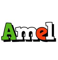 Amel venezia logo
