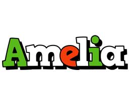 Amelia venezia logo