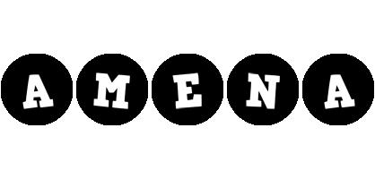 Amena tools logo