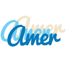 Amer breeze logo