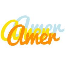 Amer energy logo