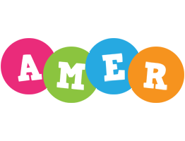 Amer friends logo