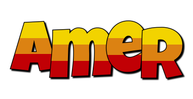 Amer jungle logo