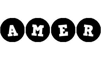 Amer tools logo