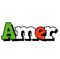 Amer venezia logo