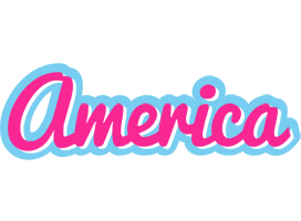 America popstar logo