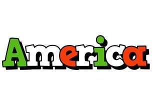 America venezia logo