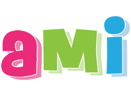 Ami friday logo