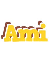 Ami hotcup logo
