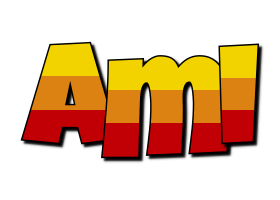 Ami jungle logo