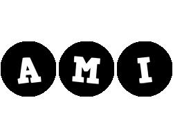 Ami tools logo