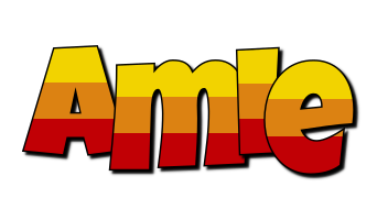 Amie jungle logo
