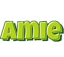 Amie summer logo