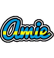 Amie sweden logo