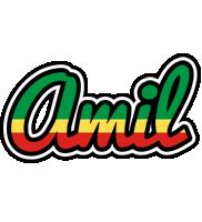 Amil african logo