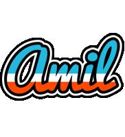 Amil america logo