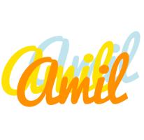 Amil energy logo